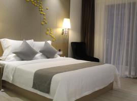 Easton Grand Hotel, hotel in Sihanoukville