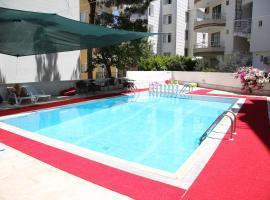 AKSEL BUTİK OTEL, отель в Айдыне, рядом находится Алтынкум