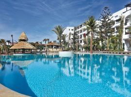Hotel Riu Tikida Beach - All Inclusive Adults Only, hotel en Agadir