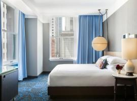 Kimpton Gray Hotel Chicago, an IHG Hotel, hotel near Union Station, Chicago