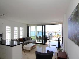 Marina Premium Residences, accessible hotel in Bodrum City