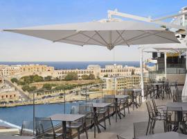 Holiday Inn Express - Malta, hotel near University of Malta, St. Julian's