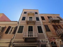 Residenza del centro, apartment in La Maddalena