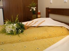 HELEN'S ROOMS, ξενοδοχείο κοντά σε Παλαμήδι, Μύλοι
