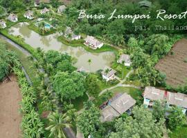 Bura Lumpai Resort, resort in Pai
