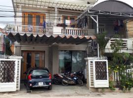 Homestay Tân Gia Long, hotel near Lien Khuong Airport - DLI, Da Lat