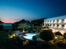 The Atlantic Hotel, hotel near Jersey Airport - JER,