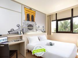 B&B Hotel Udine, hotel in Udine