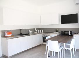 Villa Serena, apartmán v Caorle