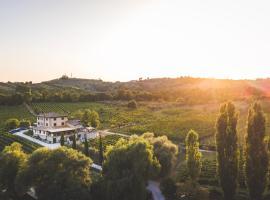 Casale Verdeluna, agriturismo a Piglio