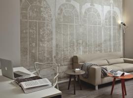 Contempora - Bilocale Spazioso & Silenzioso - Duomo - B14, pet-friendly hotel in Milan