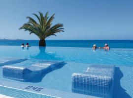 Hotel Riu Palace Tenerife, hotel in Adeje