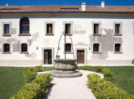Relais Villa Giusso, hotel near Pompeii Forum, Vico Equense