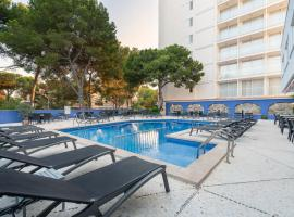 Hotel Torre Azul & Spa - Adults Only, hotel in El Arenal