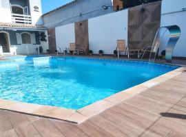 Pousada do Moinho, hotel in Cabo Frio