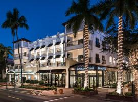 The Inn On Fifth, beach hotel in Naples