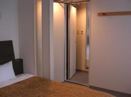Hirata Maple Hotel - Vacation STAY 86979、出雲市のホテル