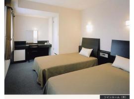 Hirata Maple Hotel - Vacation STAY 86992、出雲市のホテル