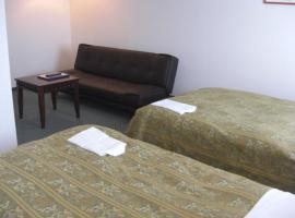 Hirata Maple Hotel - Vacation STAY 86965、出雲市のホテル