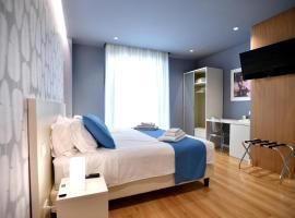Nina B&B, hotel in zona Stadio Oreste Granillo, Reggio Calabria