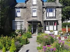 Puddle Duck Lodge – Adults Only, hotel near Lake Windermere, Bowness-on-Windermere
