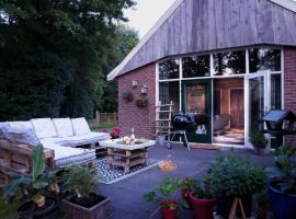 Buitenverblijf Het Grootenhuis, hotel near Winterswijk Golf, Winterswijk Henxel