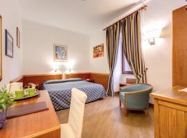 Hotel Gea Di Vulcano, hotel in Via Nazionale, Rome