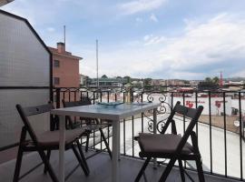 White Apartment, apartamento en Lloret de Mar