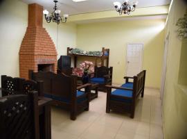 PALACIOS DEPARTAMENTOS, apartamento en San Cristóbal de Las Casas