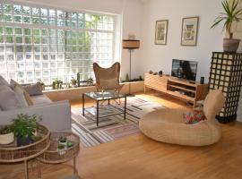 KAROUBA.31, apartment in Avignon