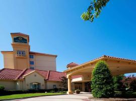 La Quinta by Wyndham Greensboro NC, hotel in Greensboro