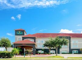 La Quinta by Wyndham Mission at West McAllen, hotel in Mission