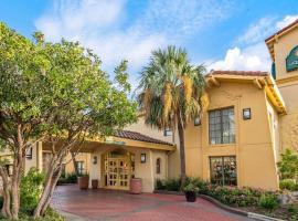 La Quinta Inn by Wyndham San Antonio Market Square, hotel near River Walk, San Antonio