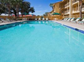La Quinta Inn by Wyndham Orlando Airport West, hotel near Orlando International Airport - MCO,