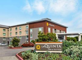 La Quinta by Wyndham San Francisco Airport North, hotel in South San Francisco