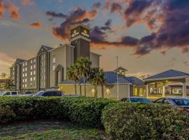 La Quinta Inn & Suites by Wyndham Panama City, hotel near Junior Museum of Bay County, Panama City