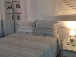 Apartamento na Beira-Mar Fortaleza, aluguel de temporada em Fortaleza