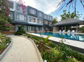 Midtown Sukhothai, resort in Sukhothai