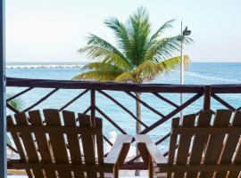 Hotel Boutique Vista del Mar Cozumel, hotel in Cozumel