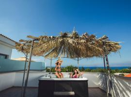 Caprice Spa Resort, hotel in Polis Chrysochous