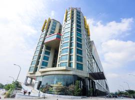 Pegasus Hotel Shah Alam, hotel in Shah Alam