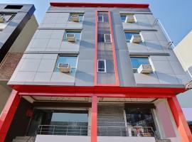 Hotel Resto Inn By Keymagics, hotel near Riverside Mall Lucknow, Lucknow