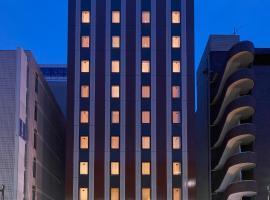 Hotel Resol Ueno, hotel in Tokyo