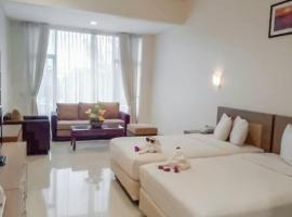 RedDoorz @ Hotel Negeri Baru Kalianda