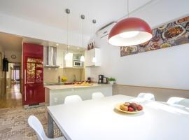 Tetuan, apartment in Barcelona