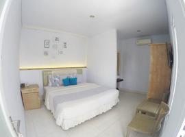 RedDoorz @ Mudu Taki Dalung, hotel near Ubung Bus Station, Denpasar