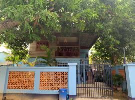house of the mango, apartment in Siem Reap