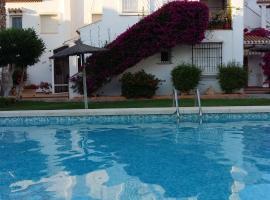 "Дуплекс "" Torre Gala"" Playa Flamenca, Ferienwohnung in Playa Flamenca"