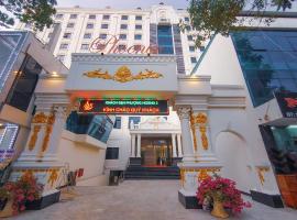 Khách Sạn Phượng Hoàng 3, khách sạn ở Thanh Hóa
