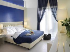 Hotel Feldberg, hôtel à Riccione
